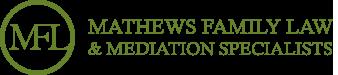 Mathews Family Law & Mediation Specialists's Company logo